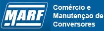 Anúncio Marf - Comércio e Manutenção de Conversores